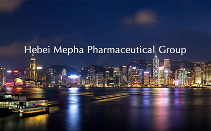 Hebei Mepha Co. Ltd